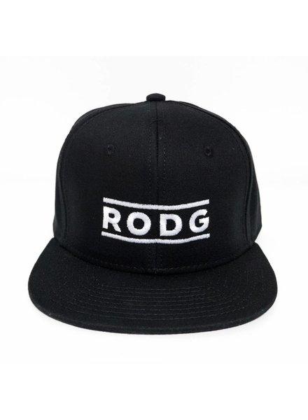 Armada Music RODG - Logo Cap