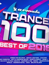 Trance 100  Trance 100 - Best Of 2016