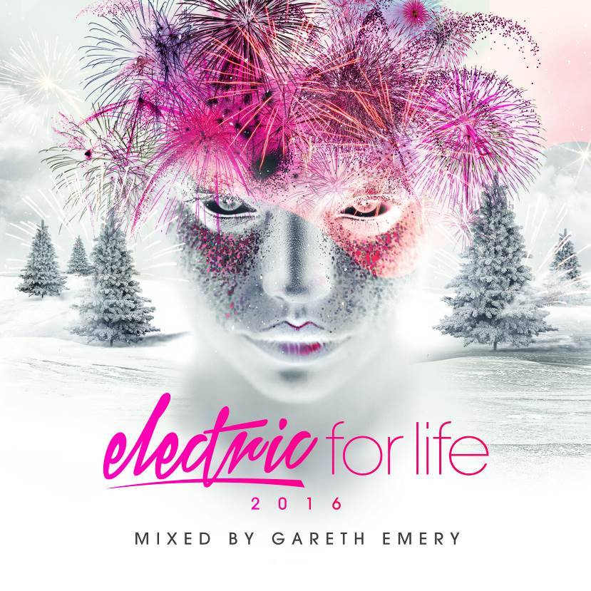 Garuda Gareth Emery - Electric For Life 2016