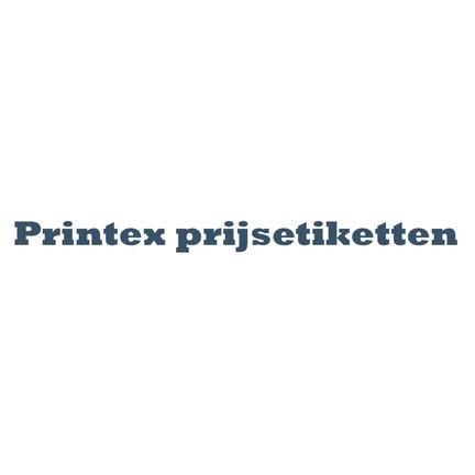 Printex prijsetiketten