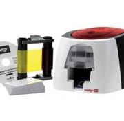 Kaartprinter Badgy 100 set