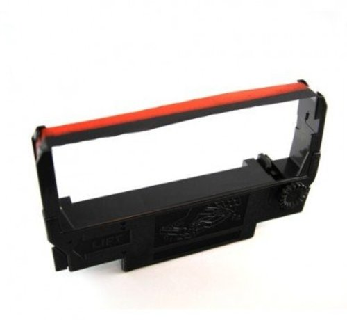 Citizen DP600 Black-Red
