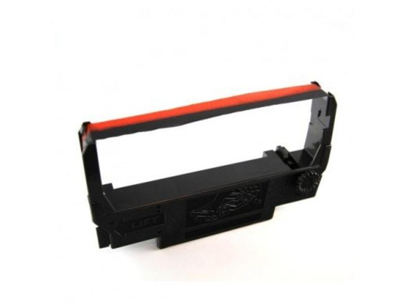 Epson ERC02 Black-Red