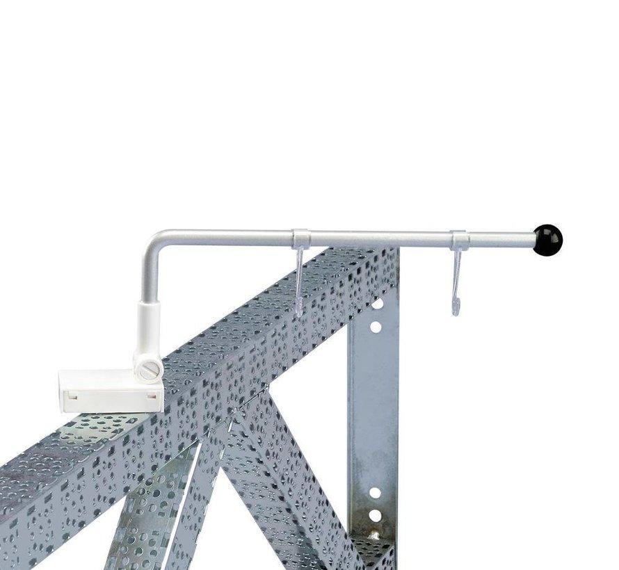Bannerhouder met magneet