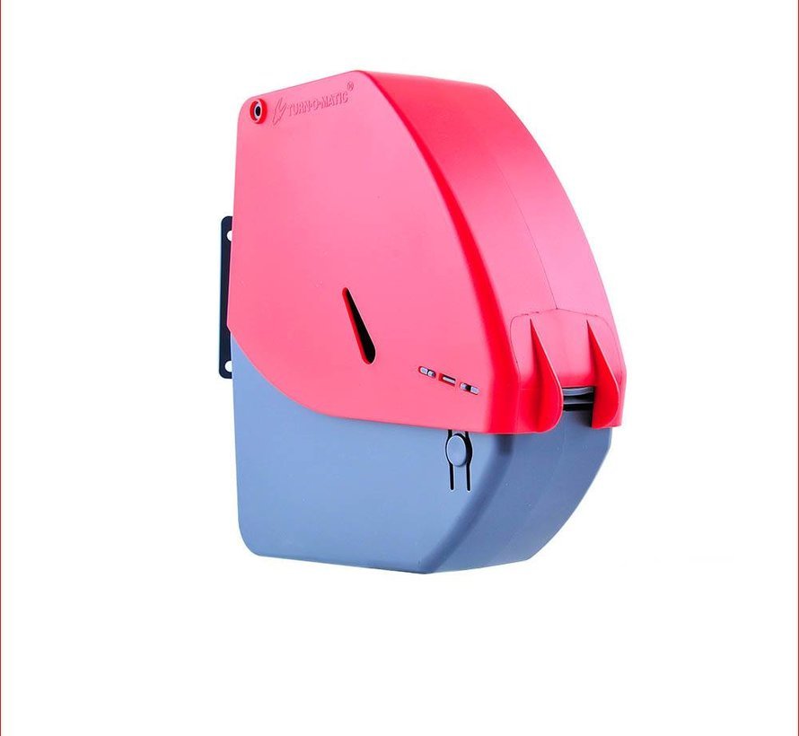 Dispenser D900 (Q Matic / Turn O Matic)
