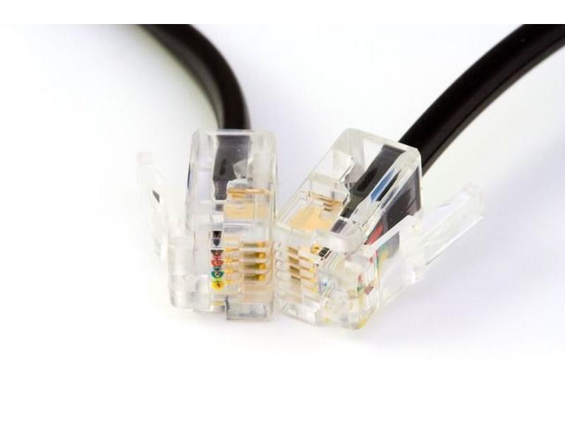 Kabel t.b.v. Verbinden Schermen Classic + Minipoint
