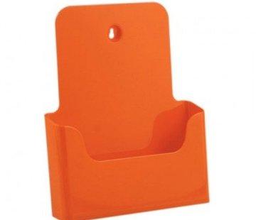Folderhouder oranje