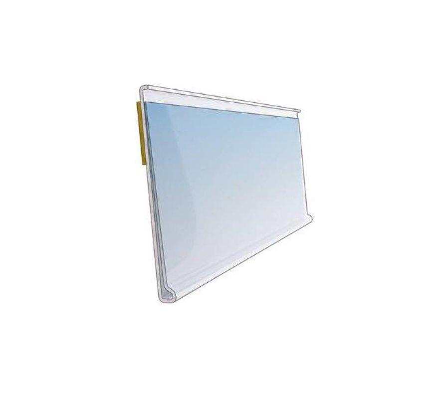 Magnetische Datastrip 30mm x 210mm
