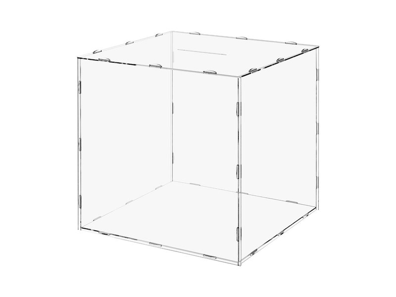 Loterijboxen 500 mm