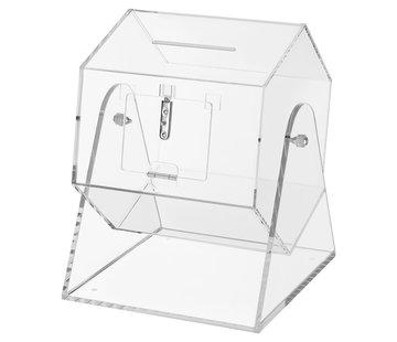 Loterijbox klein