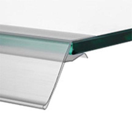 Scannerprofielen voor glas- en houtschappen