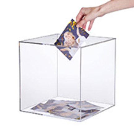 Loterijboxen