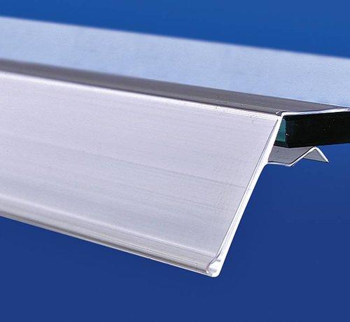 Scannerprofiel-prijskaartrail GLS