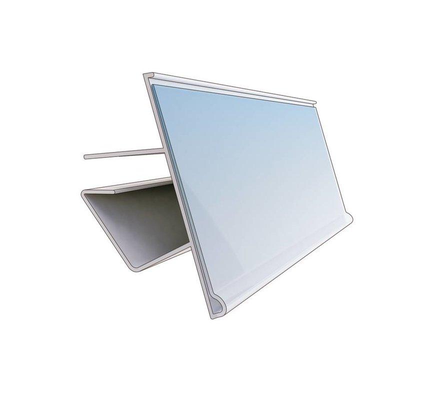 Scannerprofiel-prijskaartrail ANT/PE 39