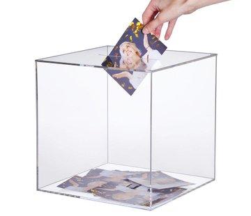 Loterijbox standaard