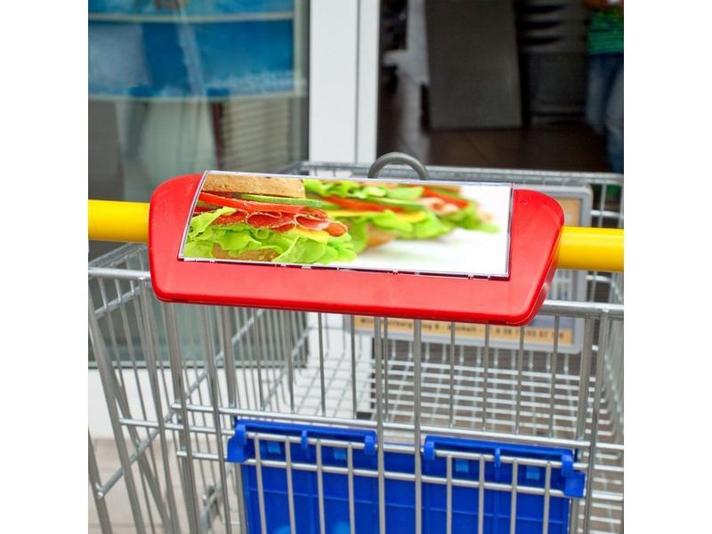 Trolley Card systeem