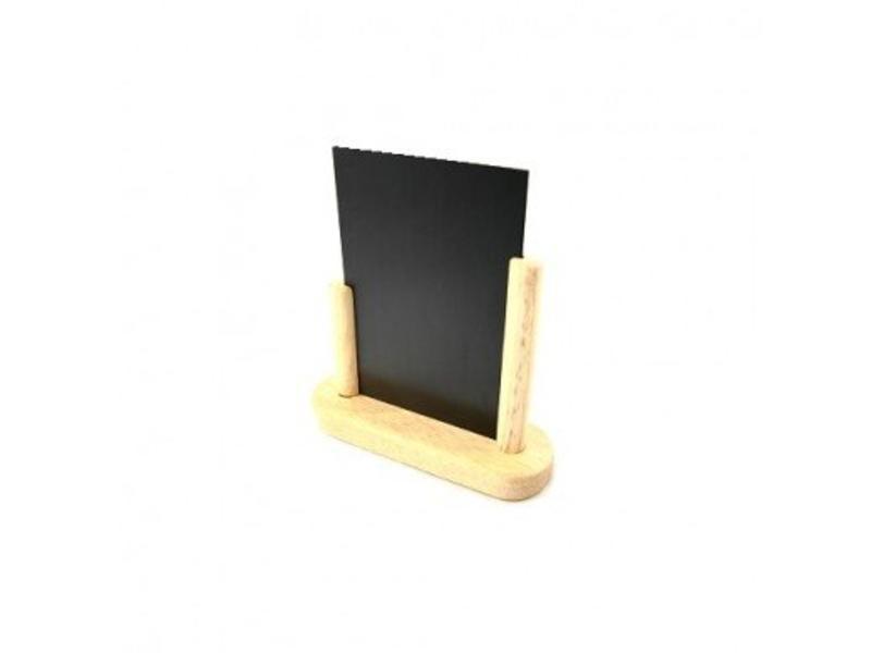 Krijtbordje A4 blank
