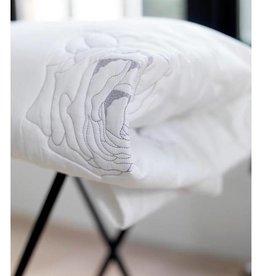 Marjolein Bastin Roses bedspread Marjolein Bastin White