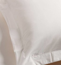 Beddinghouse Beddinghouse pilowcase Percale with outlast White