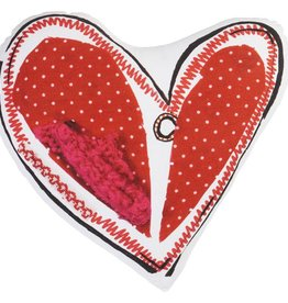 BEDDINGHOUSE Kids Beddinghouse Kids Heart Dots Pink