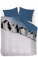 Ambiante Ambiante Penguins Ice Blue