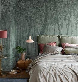 At Home by Beddinghouse At Home by Beddinghouse Tender Dekbedovertrek - Grijs
