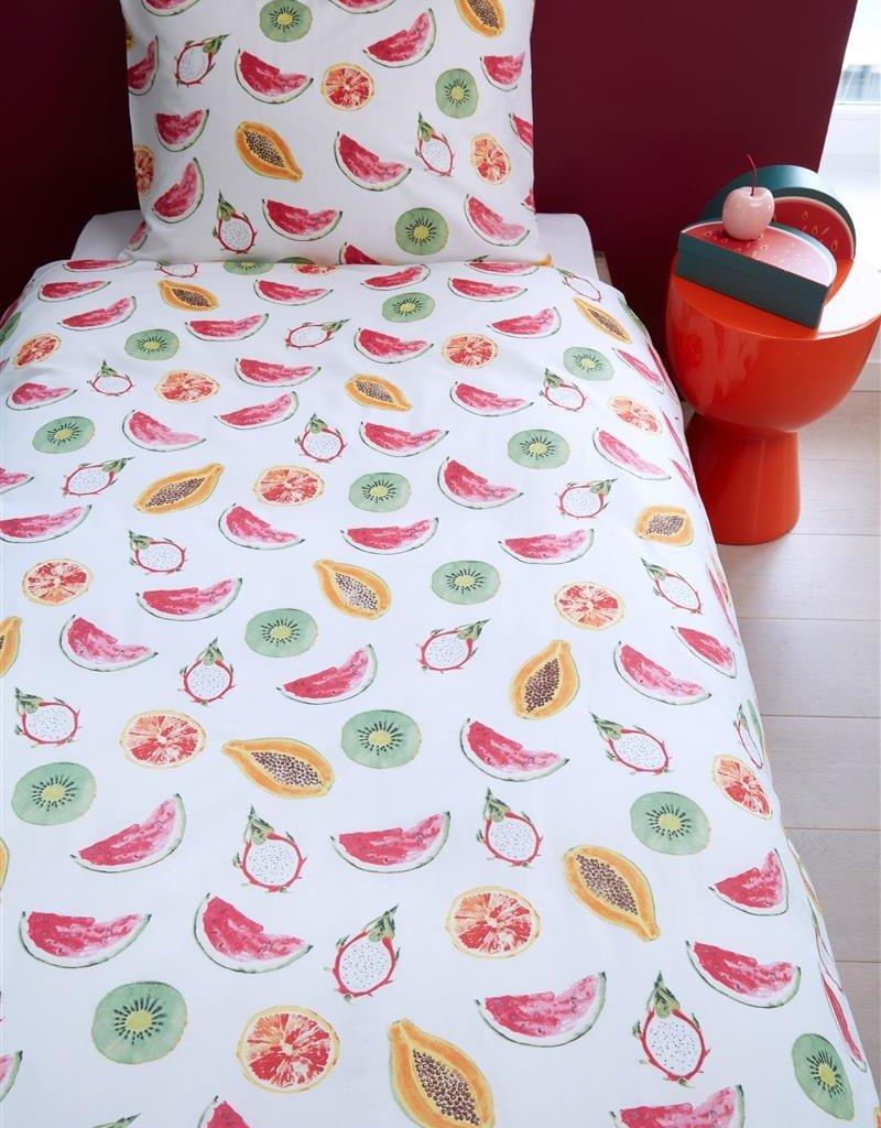 Beddinghouse Tutti Frutti Dekbedovertrek - Multi