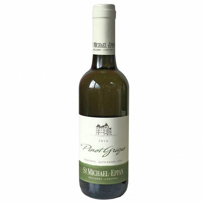 St. Michael Eppan Pinot Grigio Classico 2019 - Half 0,375L