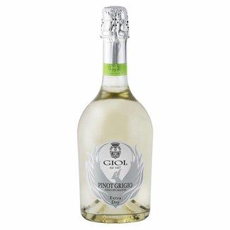 Giol Pinot Grigio Spumante Extra Dry