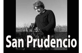 San Prudencio | Ruben Saenz