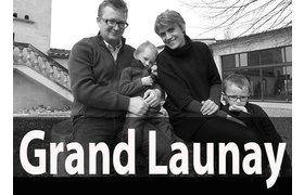 Grand Launay