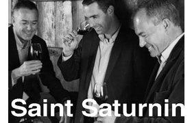 Saint Saturnin