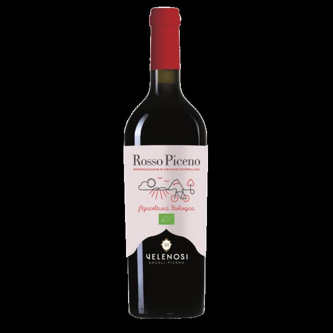 Velenosi Rosso Piceno 2019
