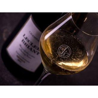 Leclerc Briant Doos van 6 Champagne glazen