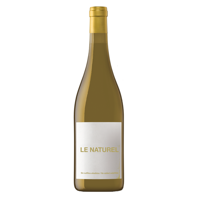 Vintae Le Naturel Blanco 2019