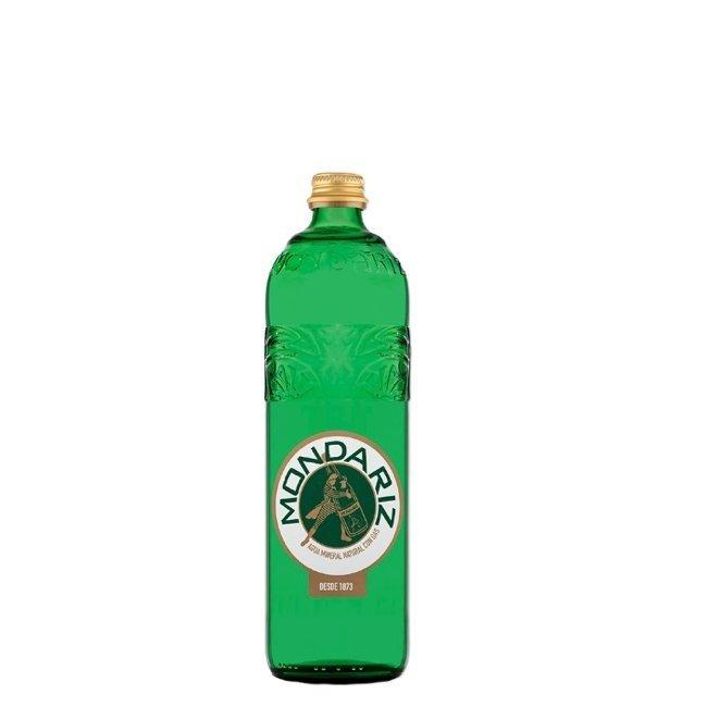 Mondariz Sparkling Water Small 0,33L - Box of 35 bottles