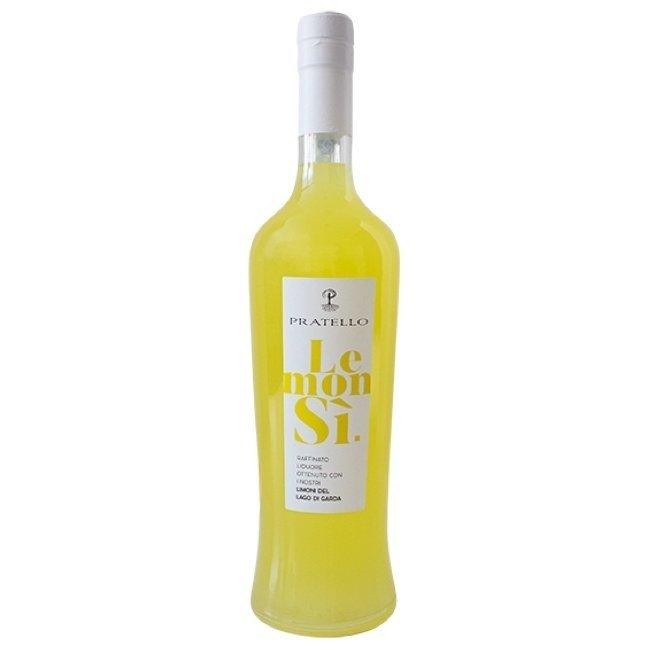 Pratello Lemonsi Limoncello del Garda