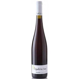 Vignoble des 2 Lunes Pinot Noir Périgée 2016