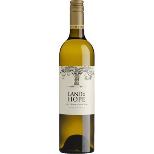 The Winery of Good Hope Land of Hope Chenin Blanc 2014
