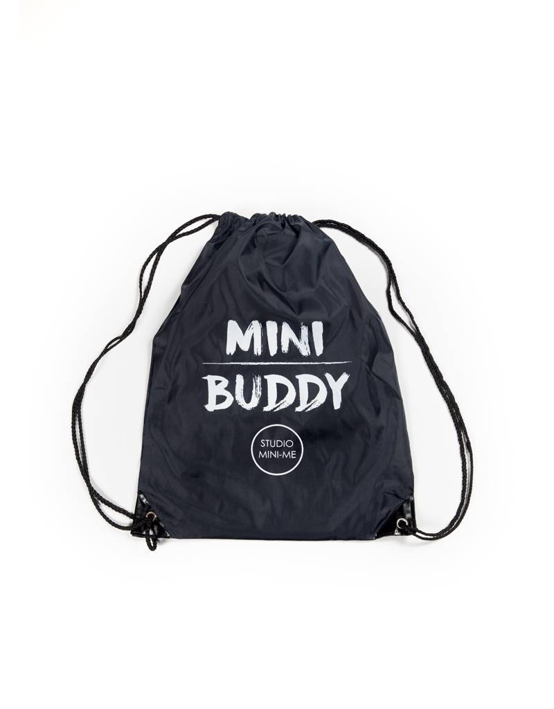 Studio Mini-Me Buddy petten set
