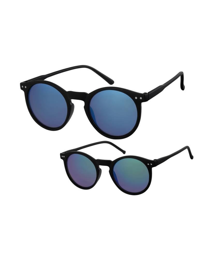 1c4864cf827836 Festival zonnebrillen zwart - Studio Mini-Me