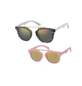 Studio Mini-Me Beugel zonnebrillen  roze UITVERKOCHT