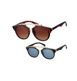 Studio Mini-Me Beugel zonnebrillen bruin/zwart