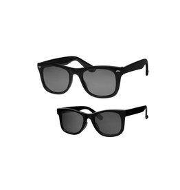 Studio Mini-Me Zonnebrillen set zwart