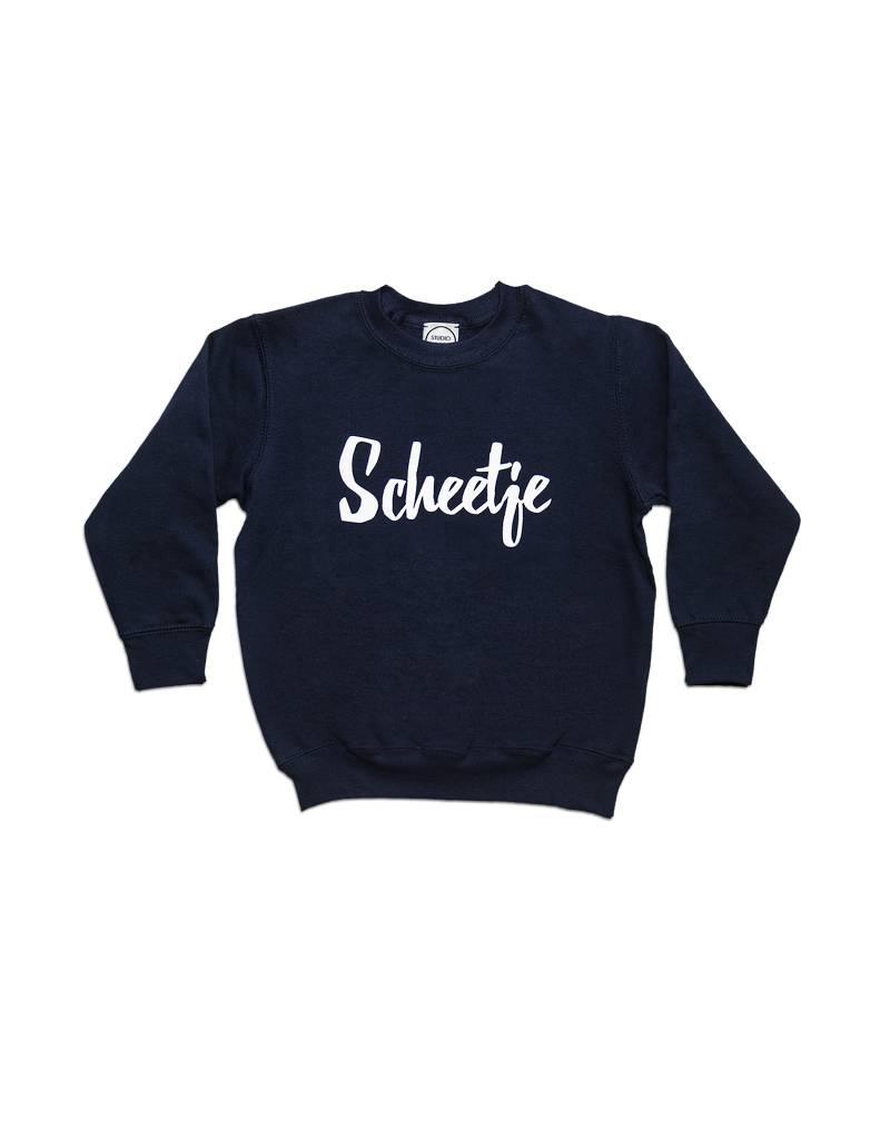 Studio Mini-Me Schat sweaterset mama+kind