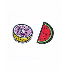 Studio Mini-Me Patches Lemon + Melon