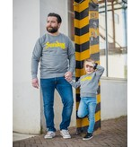 Studio Mini-Me Sunday sweaterset unisex PREMIUM QUALITY