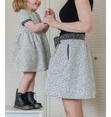 Studio Mini-Me Moeder-dochter set Spikkels