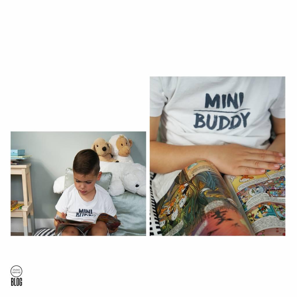 Studio Mini-Me BLOG