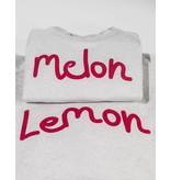 Studio Mini-Me Melon Sweater kind